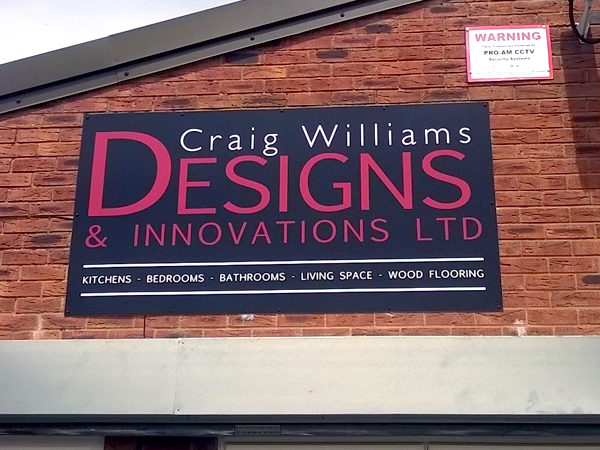 Craig Williams Designs